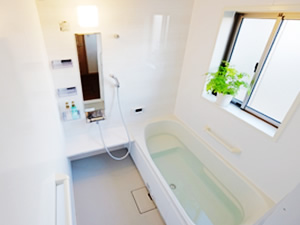 水回り ―お風呂・トイレ・台所―